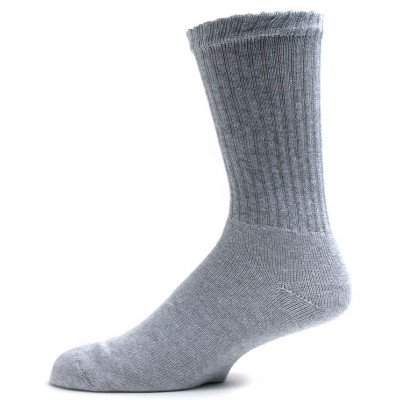 Enjoy free shipping and easy returns every day at Kohl's. Find great deals on Womens Grey Crew Socks & Hosiery at Kohl's today!