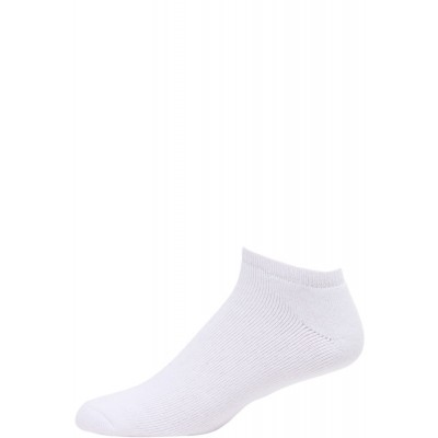 Top Pro Women's Athletic Low Cut Socks - 4 Pairs