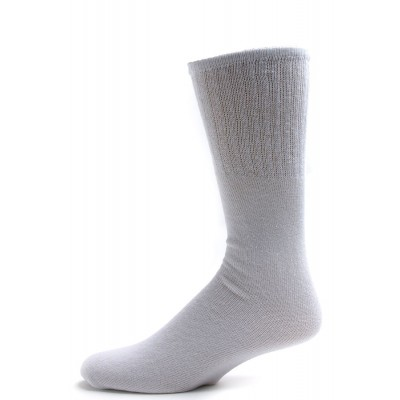 All Sport Men's Tube Socks - 6 Pairs