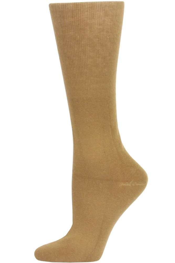 Extra Wide Womenu0026#39;s Trouser Socks