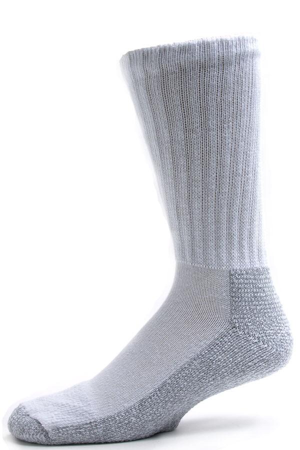 Heavy Duty Steel Toe Socks For Men