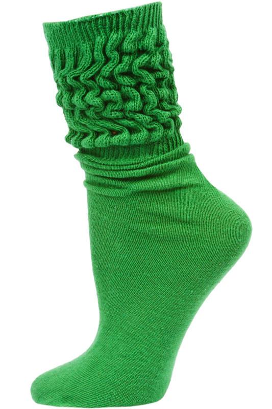 Millennium women39s slouch socks for Garden socks