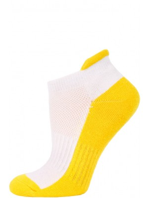 NYC Underground Women's Low Cut Sport Socks - 1 Pair