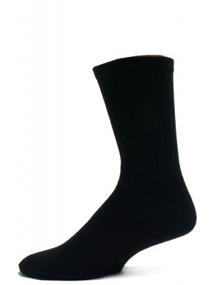 X-Road Men's Athletic Socks - 4 Pairs