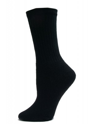 X-Road Women's Athletic Socks - 4 Pairs