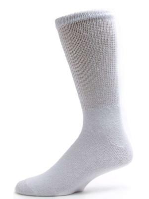 US Sock Company Diabetic Crew Socks - 3 Pairs