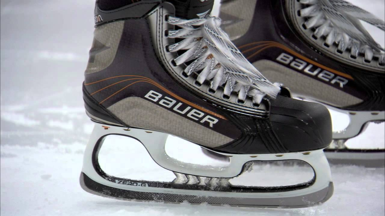 New Skate Prep: Why you Should Bake New Skates - YouTube