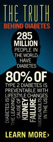 The truth behind diabetes